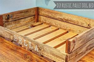 How To Make A Bed Out Of Pallets 27 Ingeniously Beautiful