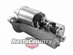 Ford V8 Starter Motor 302 Cleveland   Windsor Xr Xt Xw Xy