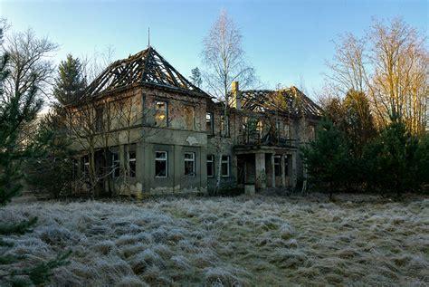 Häuser Kaufen Potsdam by Ruine Motzener Stra 223 E Gro 223 K 246 Ris Rottenplaces De