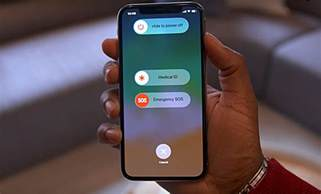how do you switch iphones how to turn power iphone x tutorial