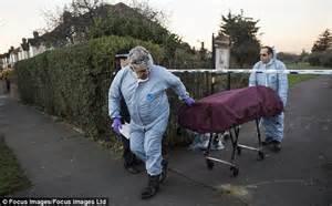 London commuter stabbed to death near Morden Underground