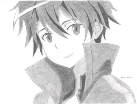 Awesome Drawing Anime 60 Anime Drawings That Look Better Than Real