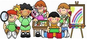 Free Preschool Clip Art Pictures - Clipartix