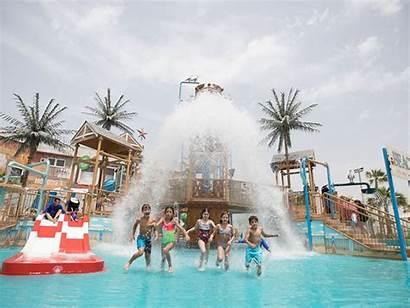 Laguna Waterpark Dubai Mer La Activities Fun