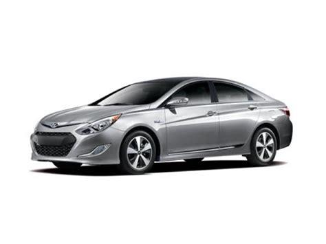 2012 Hyundai Problems