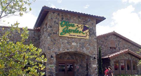 olive garden nj olive garden obamacare media hurt politico
