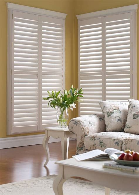 Custom Blinds And Shutters by Window Treatments Nh Bayside Blind Shade Seacoast