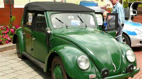 vw käfer cabrio kaufen vw k 228 fer infos preise alternativen autoscout24
