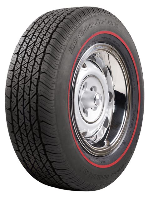 note on photos shown tire and whitewall sizes are approximate and are offered as an exle of how the tire generally bfgoodrich whitewall tires discount white walls