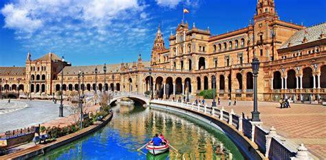 Tour España: Andalucía, Valencia y Barcelona en 7 días ...