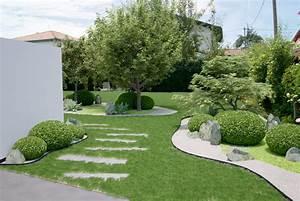 Idée Jardin Japonais. idee deco jardin japonais amenagement de cour ...