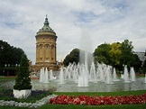Mannheim Pictures - Traveller Photos of Mannheim, Baden ...