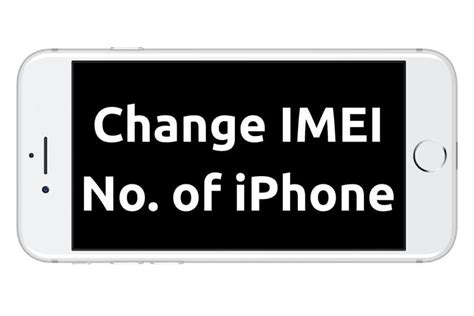 imei number on iphone how to change imei number of iphone killertricks