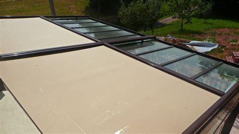le store screen de toiture pour votre pergola fabricant et installateur de pergola