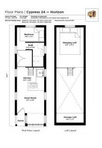 floor plans for small homes this tiny house on wheels is nicer than a lot of studio