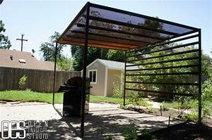 How to build Steel Pergola Plans PDF woodworking plans