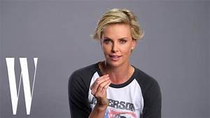 "Charlize Theron Nails This Flawless ""Talladega Nights ..."