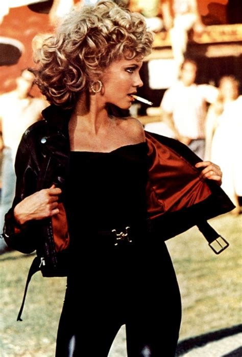 Sandy from Grease Halloween costume idea | Halloween Costume Ideas | Pinterest | Grease ...