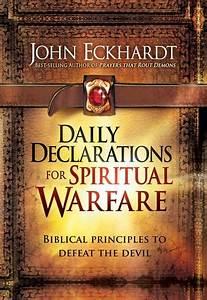 Deliverance And Spiritual Warfare Manual John Eckhardt Pdf