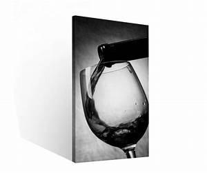 Schwarz Weiß Bilder Gerahmt : leinwand 1 tlg wein glas flasche weinflasche schwarz wei bilder wandbild 9c085 holz fertig ~ Watch28wear.com Haus und Dekorationen