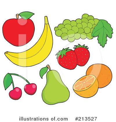 Free Fruit Clip Art