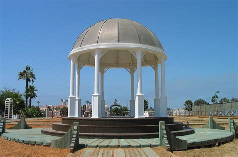cupola dome octagon gazebo with 16 sided copper dome roof sunburst