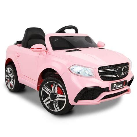 pink kid car buy kids ride on car pink online in australia
