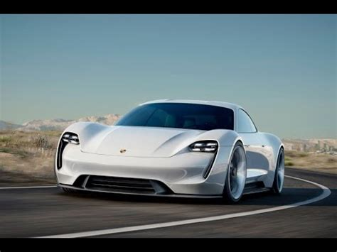 Top 10 All Electric Cars by Top 10 Fastest Electric Cars On Market