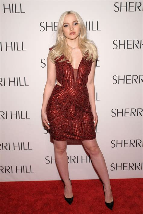 dove cameron cutout dress dove cameron  stylebistro
