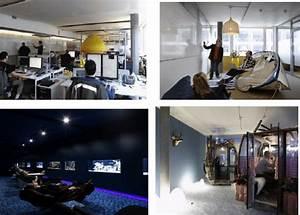 Google Work Environment  Office Environment  U2013 Innovation