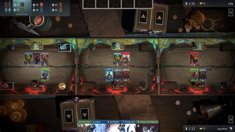 gameplay dota card artifact the dota card release date and price all the details pcgamesn