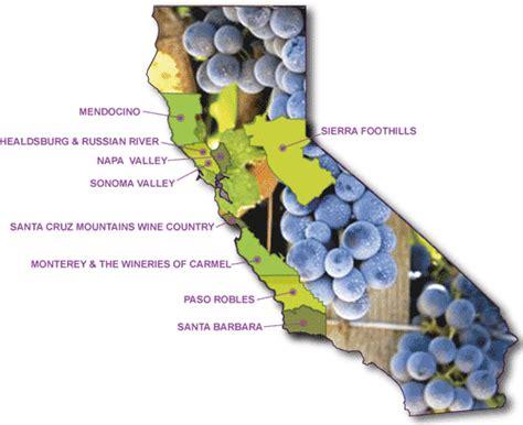 Las Exportaciones De Vinos De Los Estados Unidos Superan