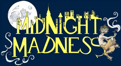 midnight madness myboxofficeus