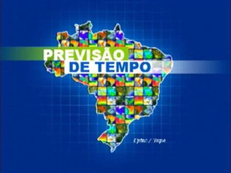Previsão do Tempo para 07 e 08/09/2016 para todo o País ...