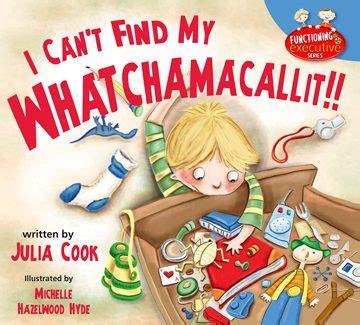Can T Find A by I Can T Find My Whatchamacallit