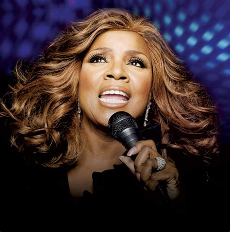 Gloria Gaynor will get things grooving at a Library of ...