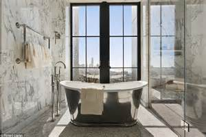new york hotel with tub check out the best bath time views new york has to offer
