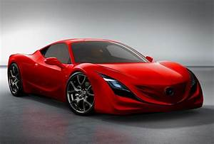 New Mazda RX-7: to be or not to be? - Mazda – most