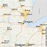 Best Places to Live in Oregon, Ohio