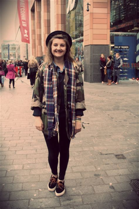 Black Bowler Hat H And M Hats Army Green Urban Outfitters Jackets Navy Sweaters   u0026quot;causal army ...