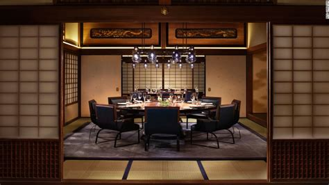 Ritzcarlton Gives Kyoto Its First Superluxury Hotel