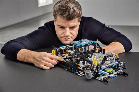 lego technic bugatti chiron 42083 annunciata ufficialmente la bugatti chiron lego 42083