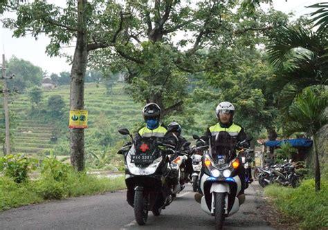 Pcx 2018 Banjarmasin by Honda Pcx Vacation Tak Cuma Touring Tapi Juga Penghijauan