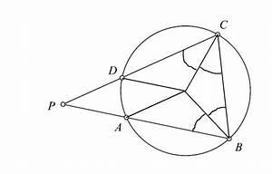 Kreismittelpunkt Berechnen : winkel bestimmung bei einem punkt au erhalb eines kreises bei gegebenem radius und sehne ~ Themetempest.com Abrechnung