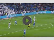 Cristiano Ronaldo improves Real Madrid scoring stat at PSG