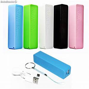 Mobiles Ladegerät Iphone : 2600mah power bank mobiles ladeger t ~ Orissabook.com Haus und Dekorationen