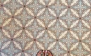 Fliesen Mit Muster : bodenfliesen granitfliesen betonfliesen keramikfliesen ~ Michelbontemps.com Haus und Dekorationen