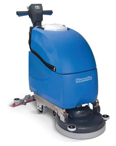 Commercial Floor Scrubbers Machines by 17 Inch Electric Automatic Scrubber Tt1117 Commercial
