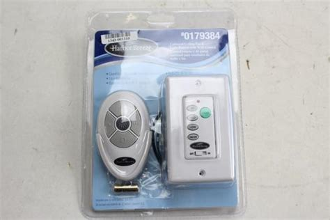 Harbor Ceiling Fan Remote Receiver by Harbor Universal Ceiling Fan Remote Light