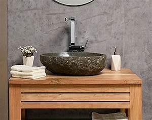 Waschbecken 40 Cm : naturstein waschbecken 40 cm oval einzeln gepr ft und fotografiert suchen sie ihr ~ Indierocktalk.com Haus und Dekorationen